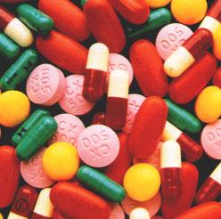 antibiotik